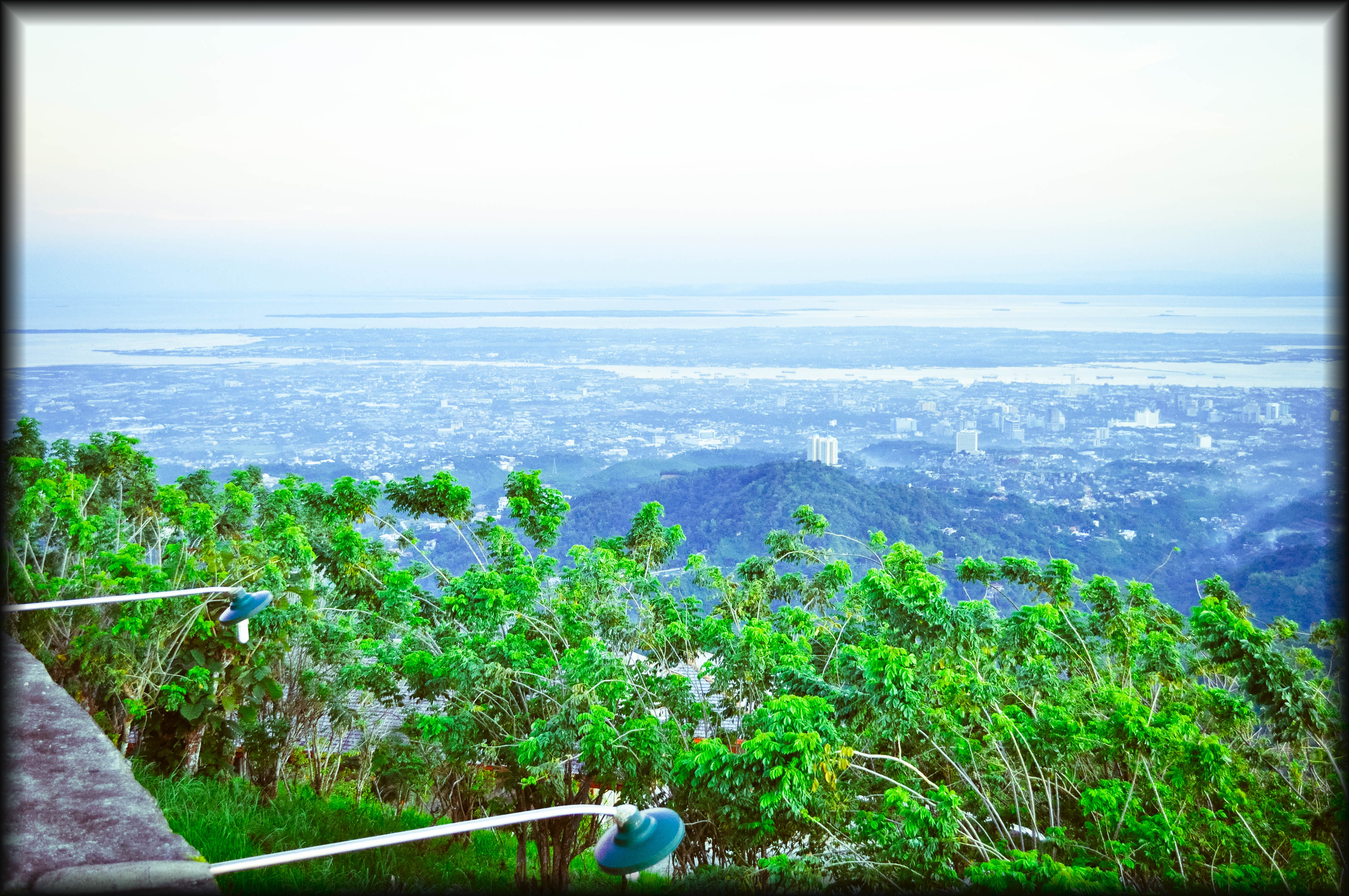 tops of cebu